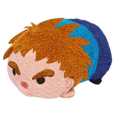 I Hate Everything Tsum Tsum by ToucanLDM