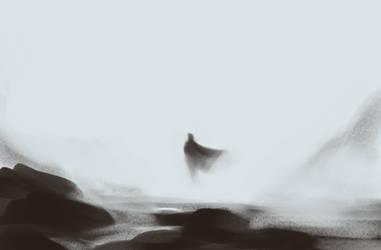 Mist traveler