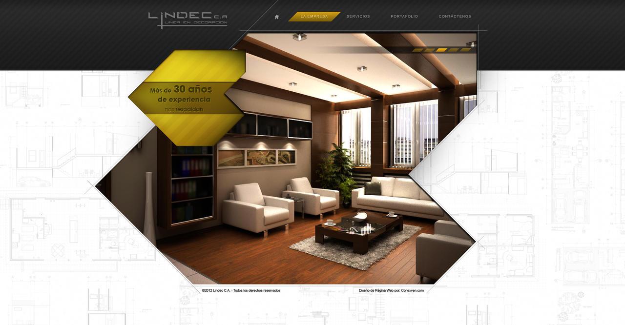 Http Chekspir Deviantart Com Art Lidec Webdesign Decoration Company 284887093