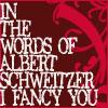 Albert Schweitzer by lilymichelle