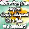 Austro-Hungarian Empire by lilymichelle