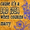Cousins Marry by lilymichelle