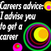 Careers Advice by lilymichelle