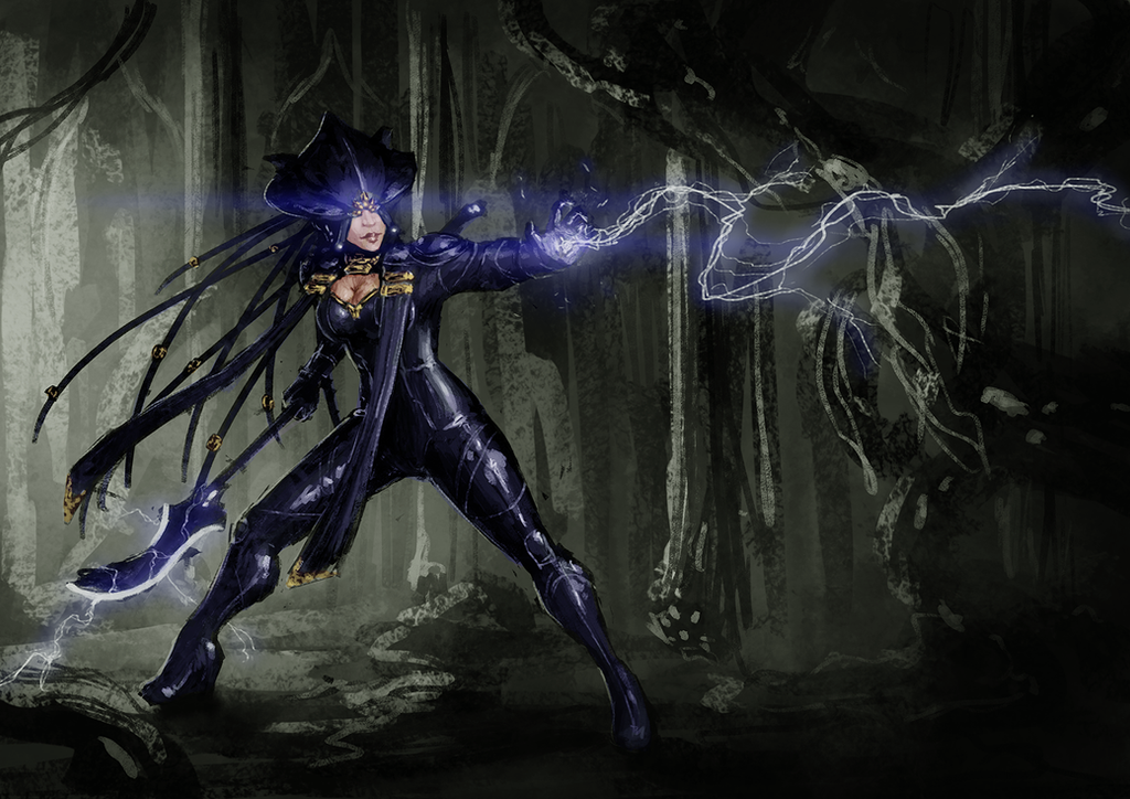 Future Of Lotus Fan Concepts Warframe Forums