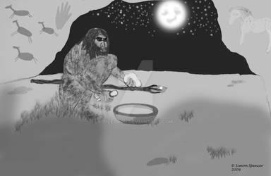 Week 5 - Neanderthal Wizards, 4 of 4