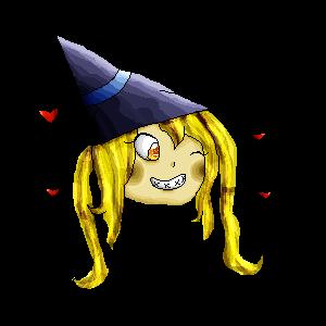 LNA: Lili Pixel by xSweet-Bunny