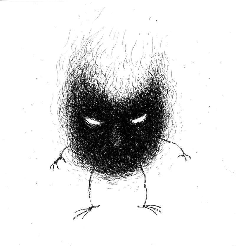 Haisuli aka Stinky by Avarre