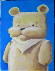 Teddy by Avarre