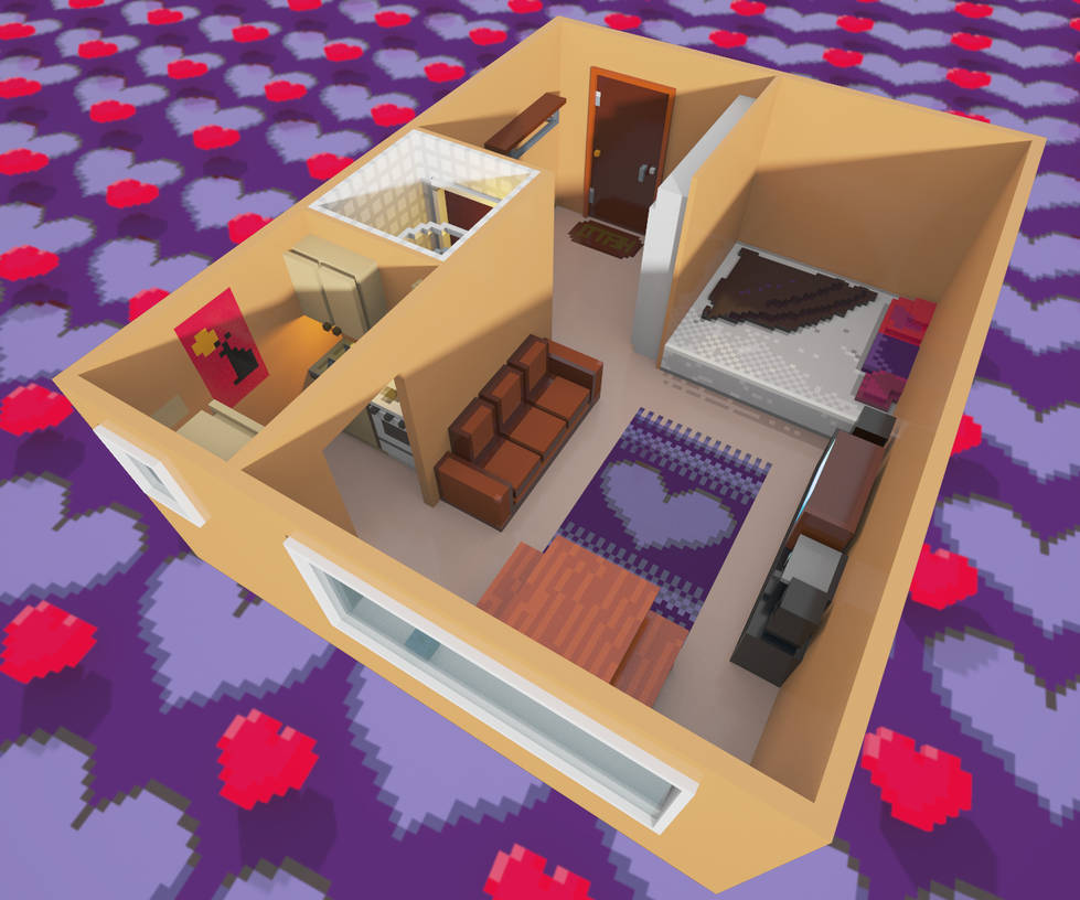 90's home by Avarre