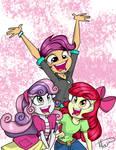CMC (Rainbow Rocks Credits)