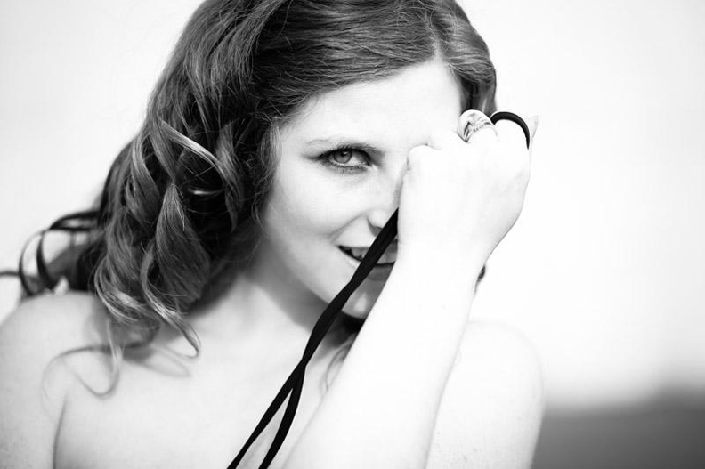 So Shy... by HeatherDenise