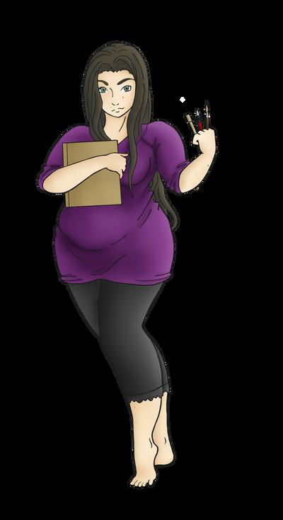 LadyNovaDragon's Profile Picture