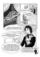 Fie, Sir Percy - Page 8 by Wai-Jing