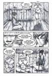 Comic - Yokai Forest, Page 2 by Wai-Jing