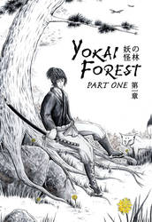 Yokai Forest - Titlepage