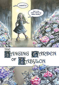 Hanging Garden of Babylon: 1
