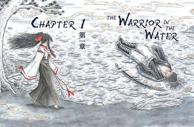 Tsuruhane - Ch 1 Pg 2-3 by Wai-Jing