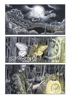 Kohaku Monogatari, ch 1 pg 9