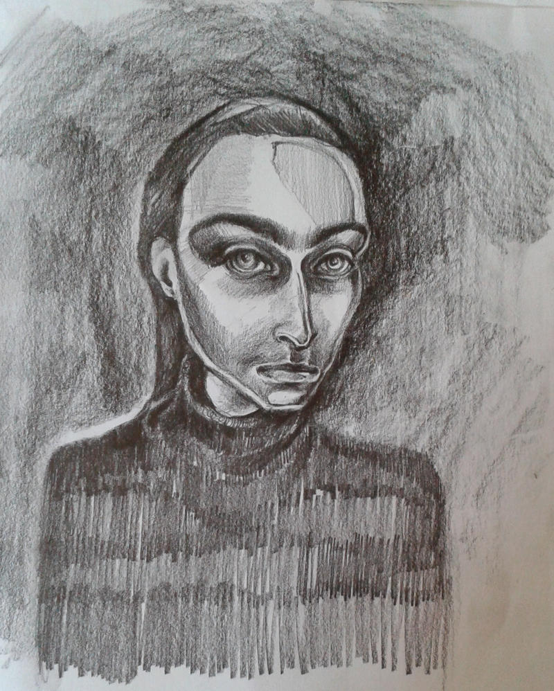 alter ego by SomebodySomeone95
