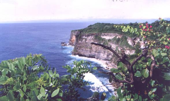 Dewata Island