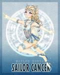 Sailor Zodiac Cancer
