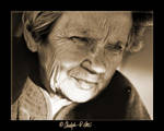 My Nana, II. by ulose2piranha
