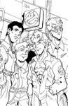 Real Ghostbusters Fan Art 3
