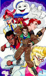 Real Ghostbusters Color 01