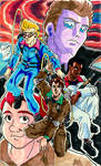 Real Ghostbusters Color 04