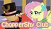 ChopperShyClub stamp by Irie-mangastudios