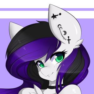 Sweet-Blasphemy-MLP's Profile Picture