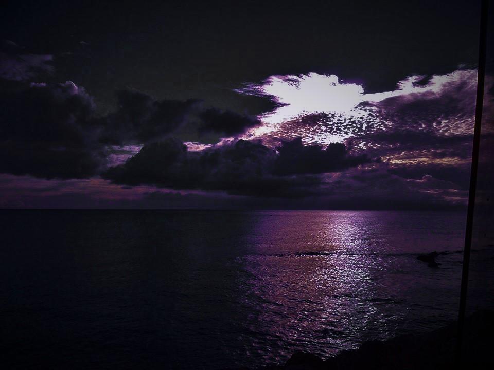 Dark Scape by RashaudB