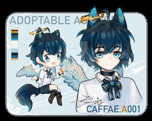 [Closed] Guest Adopt Caffae.A001