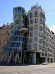 the Weird Architecture