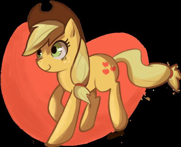 Apples by B0nBon