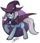 The Great And Powerful