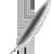 Silver pen by MpaKyC