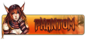 Phantom v.3 by MpaKyC