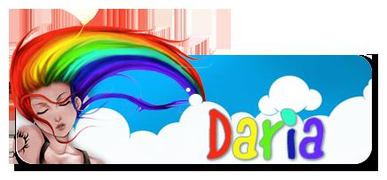 Daria by MpaKyC