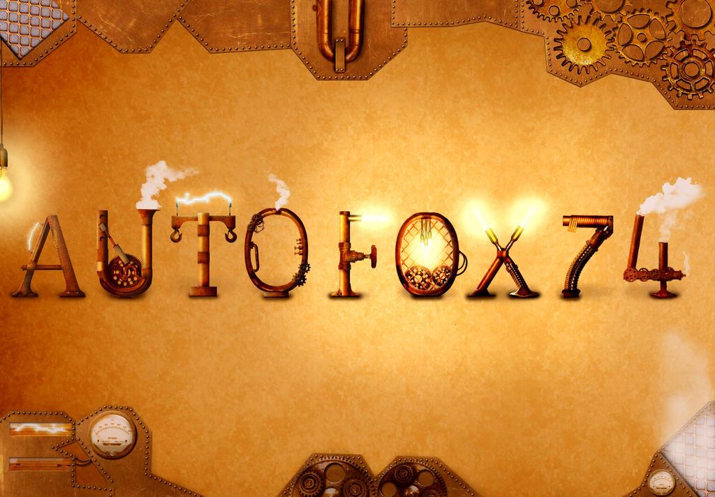 Autofox74 by MpaKyC