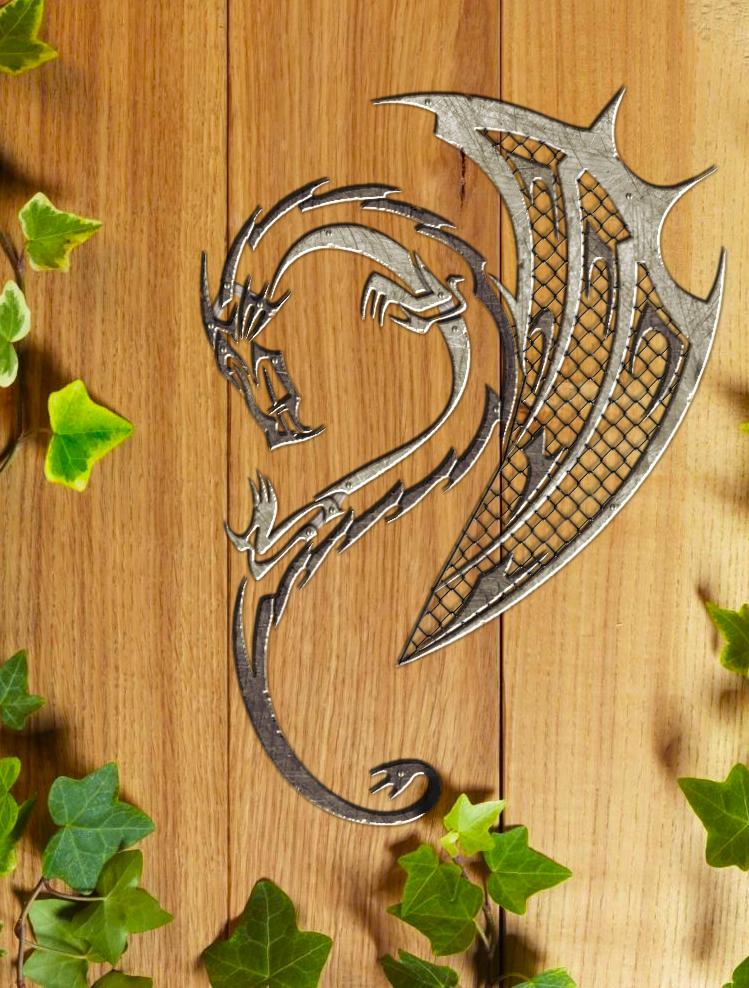 Dragon by MpaKyC