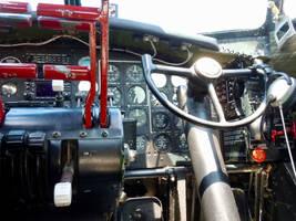 B-17 Bomber 15 by TheOnyxSwami
