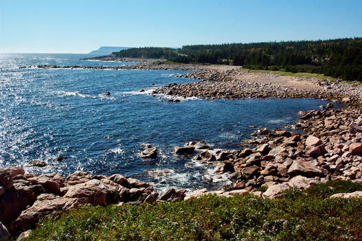 Cape Breton Island 16