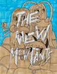 Mew Mewtants: The Movie