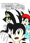Animaniacs Comic Cover test