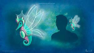 Fairy Seahorse