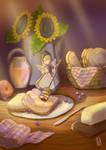 Fairy meal