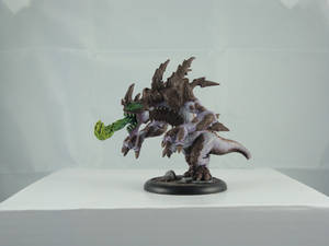 Hordes Legion of Everblight - Ravagore