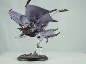 Hordes Legion of Everblight - Seraph