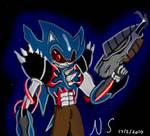 Medabots: Demon Jonathan